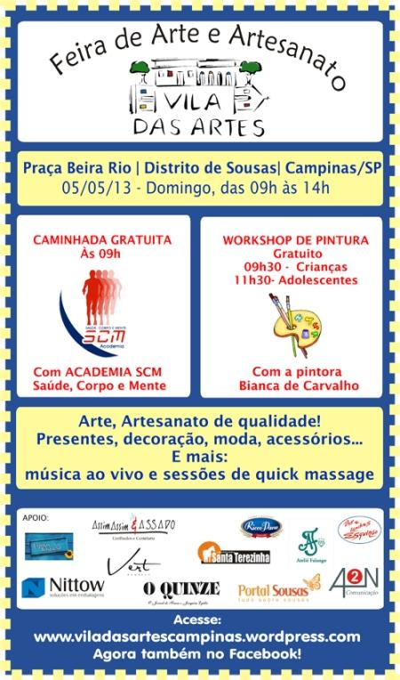 Convite Vila Maioweb